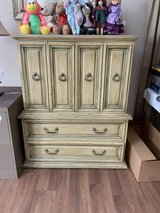 Chest drawer in Cleveland, Texas