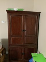 Armoire in Cleveland, Texas
