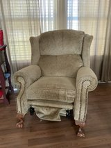 Recliner in Cleveland, Texas