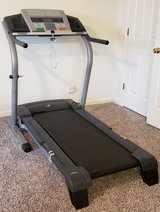 NordicTrack C2255 Treadmill in Fort Campbell, Kentucky