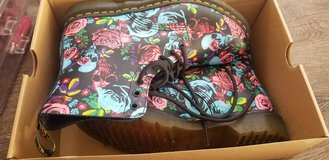Doc Martens in Yucca Valley, California
