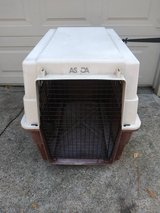 Pet crate in Spring, Texas