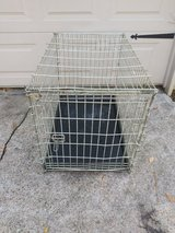 Pet cage in Spring, Texas