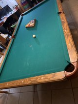pool table in Fort Polk, Louisiana