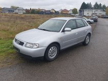 AUDI A3  Manual NEW INSPECTION 2000 in Ramstein, Germany