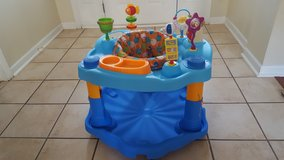 Evenflo ExerSaucer Activity Center in Beaufort, South Carolina