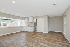 We do any flooring work and installs in Houston, Texas