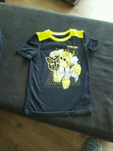 Boys BumbleBee Active Top - SIze 6 in Yorkville, Illinois