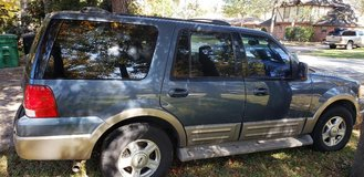 2003 Ford Expedition Eddie Bauer in Spring, Texas