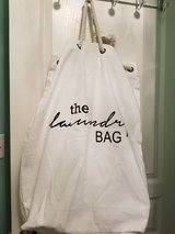 NEW LAUNDRY BAG in Aurora, Illinois