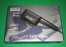 Hair Dryer / Styler in Aurora, Illinois