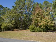 Prime Mimosa Bay Lot For Sale!  205 Marina Wynd in Camp Lejeune, North Carolina