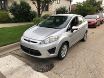 2013 Ford Fiesta S in Orland Park, Illinois