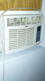 window AC in Yucca Valley, California