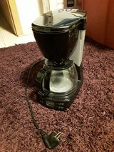 Coffee Maker 220V in Ramstein, Germany
