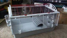 Large Habitat for Rabbits or Ferrets in Orland Park, Illinois