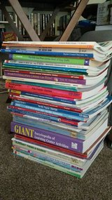 Lot of 42 Teacher Resource Books Pre-K Daycare in Chicago, Illinois