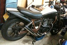 1983 Honda VT500ft Ascot complete project motorcycle in Tacoma, Washington