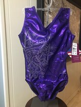 New with Tags!  Motionwear Competition Leotard - Sz Petite Adult in Bolingbrook, Illinois