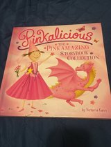 Pinkalicious Book - The Pinkamazing Storybook Collection in Chicago, Illinois