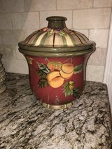 Octavia hill cookie jar in The Woodlands, Texas