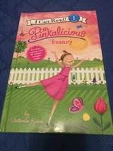 Pinkalicious Treasury - I Can Read Level 1 Book in Chicago, Illinois
