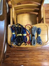 various AmpCable and Speaker Wire in Okinawa, Japan