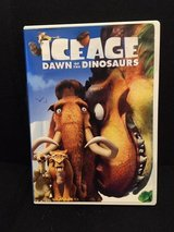 Ice Age Dawn of The Dinosaurs in Cherry Point, North Carolina