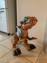 Imaginext Jurassic Rex in Houston, Texas