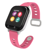 Verizon Gizmo Gadget Pink Watch-Like New-Works Great!  GPS Tracking and Phone and Texting For Yo... in Yorkville, Illinois