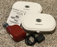 Food Saver w/Containers in Elizabethtown, Kentucky