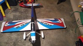 Huge RC Airplane Plane in Fort Leonard Wood, Missouri