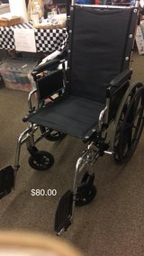 Wheel Chair in Fort Leonard Wood, Missouri