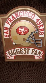 MANY SF 49ER ITEMS in Rolla, Missouri