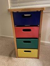 solid wood drawers in Sandwich, Illinois