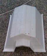 Doghouse Roof (waterproof) in Houston, Texas