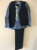 BN size 7 boys suit in Fort Campbell, Kentucky
