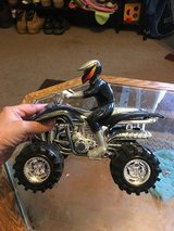 4-wheeler toy in Fort Campbell, Kentucky