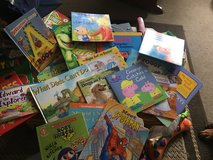 Books in Fort Campbell, Kentucky