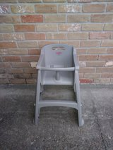 Rubbermaid high chair in The Woodlands, Texas