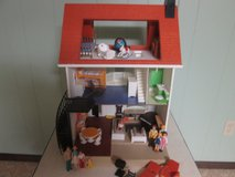 VINTAGE FISHER PRICE DOLLHOUSE in Chicago, Illinois