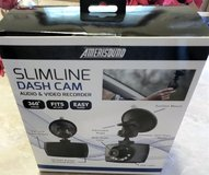 (BNIB) Slimline Dash Cam Audio & Video Recorder in Conroe, Texas