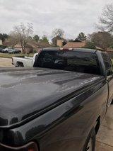 fiberglass tonneau cover in Spring, Texas