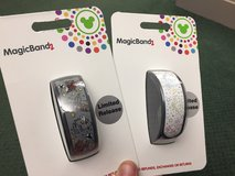 Brand New Disney Magic Bands in Plainfield, Illinois