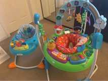 Baby Bouncer and Walker in Glendale Heights, Illinois