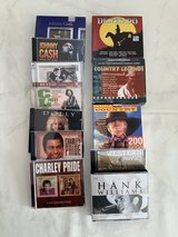 Music CD's in Ramstein, Germany