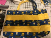 Golden State Warriors Tote in Travis AFB, California