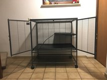 Metal Cage for Rabbits or other animals in Stuttgart, GE