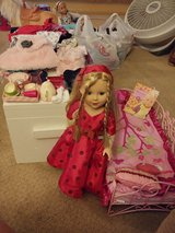 My Life Doll and accessories in Westmont, Illinois