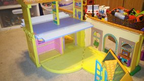 Dora talking house , pool, green house and MUCH MORE! in Naperville, Illinois